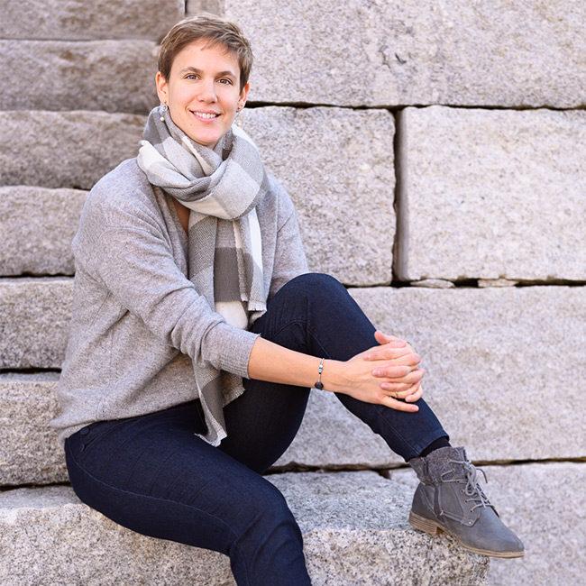 Céline Chabloz - Coach de Saveurs de Vie