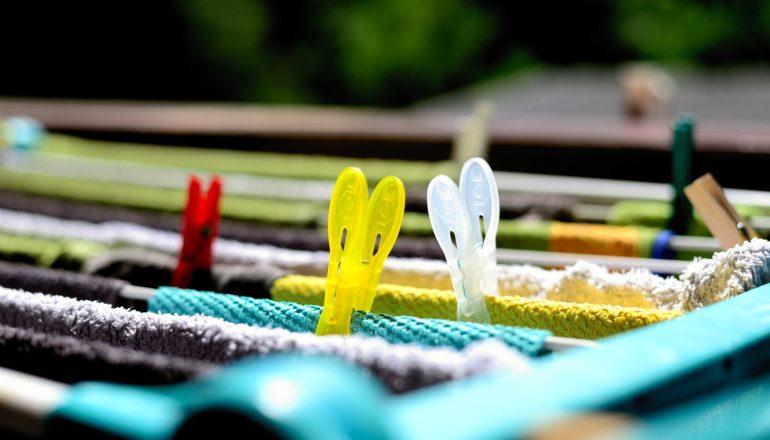 Saveurs de Vie - blog - amnésie de la lessive